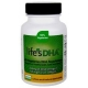 Martek Life's DHA Omega-3 200mg DHA 60 all-vegetarian softgels